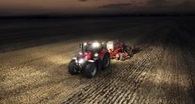 Tracteur poitiers